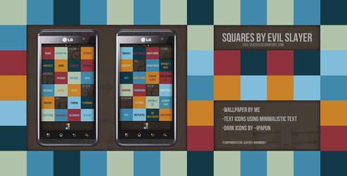 Squares Screenshot by Evil-Slayer