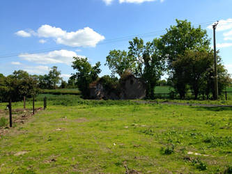 Sapcote Fields 09 June '15 02 by Santasorange99