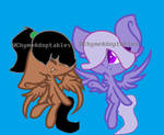 Pony Adoptables {OPEN} {RE-UPLOAD} by iiLetsRockx2