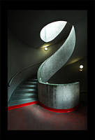 Deviant Stairs by Androgynous23