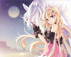 SilverGirlXO's Profile Picture