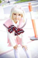 Shiemi by kurorochan