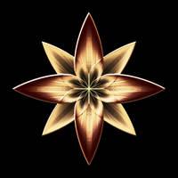 Feanorian Star ~ for Feanor by iRISSIEL
