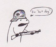 Hotdog by Biotype