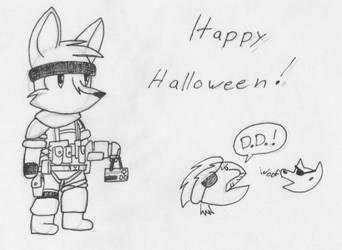 Halloween by Biotype