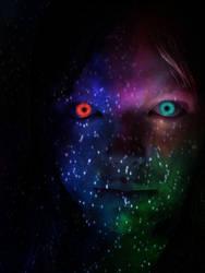 Star Face 2 by huntercobb