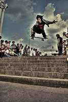 go skateboarding day by A36yKA
