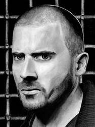 Dominic Purcell by cconnell