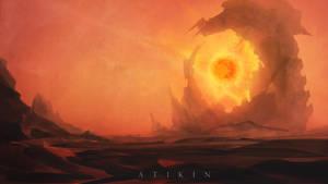 The Shift (+Story) by Atik1n