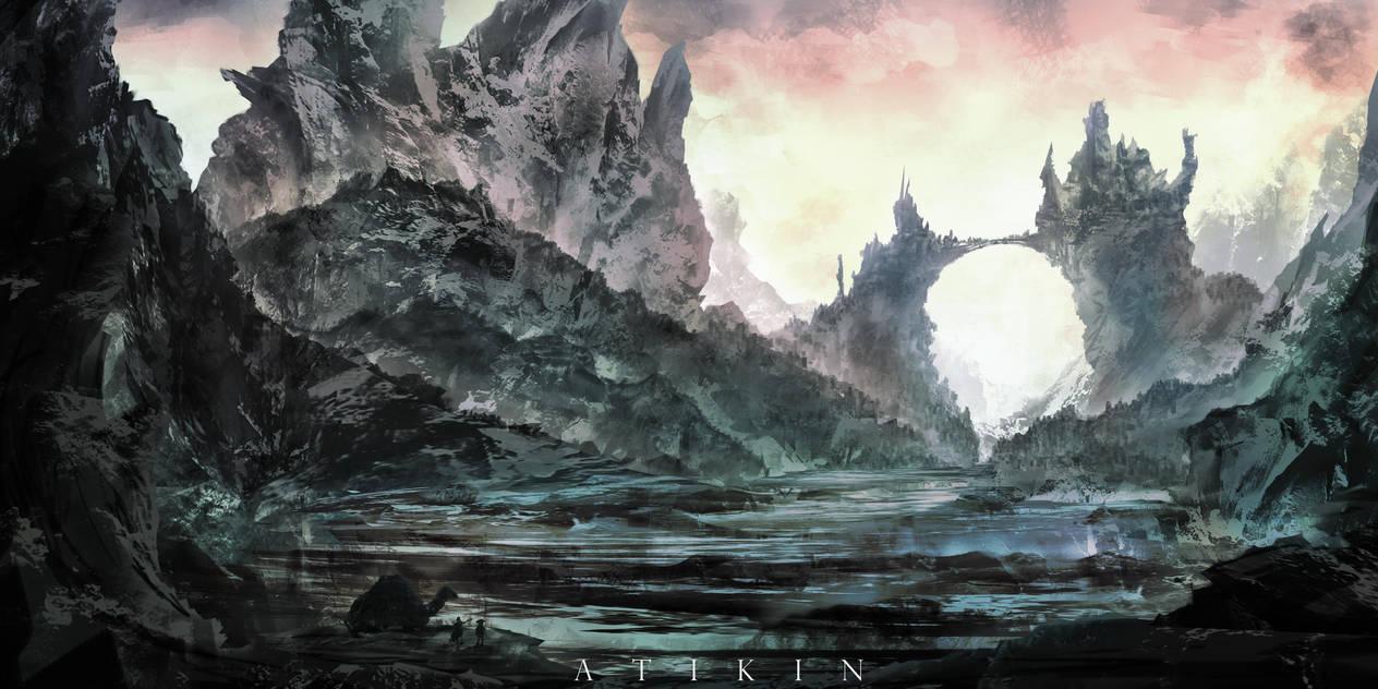 Celsitudo [TheShift] by Atik1n