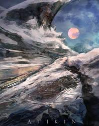 Luna Nivatus by Atik1n