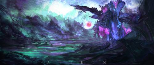 Vigilando Extimus [TheShift] by Atik1n