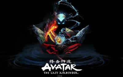 Avatar: The Last Airbender by chuekjai