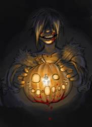 Happy Halloween 2009 by ilovebluejello