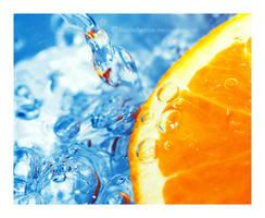 Orange Delight by hexdeflective