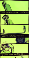 This Green Light by The-EverLasting-Ash