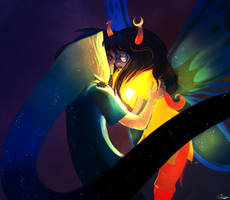 Breathe Light into Me by The-EverLasting-Ash