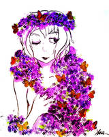 Lovely Lalonde by The-EverLasting-Ash