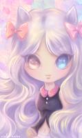 [Gift] Chocoda by VioletRaine