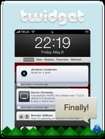Twidget 3.0 by Plizzo