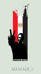 : : Freedom EGYPT : : by A-STYLE
