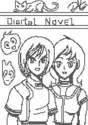 Digital Novel by Neruvous