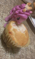 Me and Pinkie Pie baking 7 by goukai
