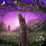 ACE louie Album Artwork Commission by EmilyStepp