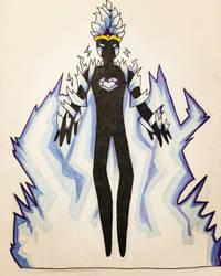 Lightning by o0LadyCrow0o