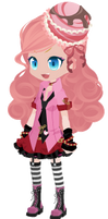 HeavenShipperArtist Pinkie Pie DreamSelfy by MadWhovianWithABox