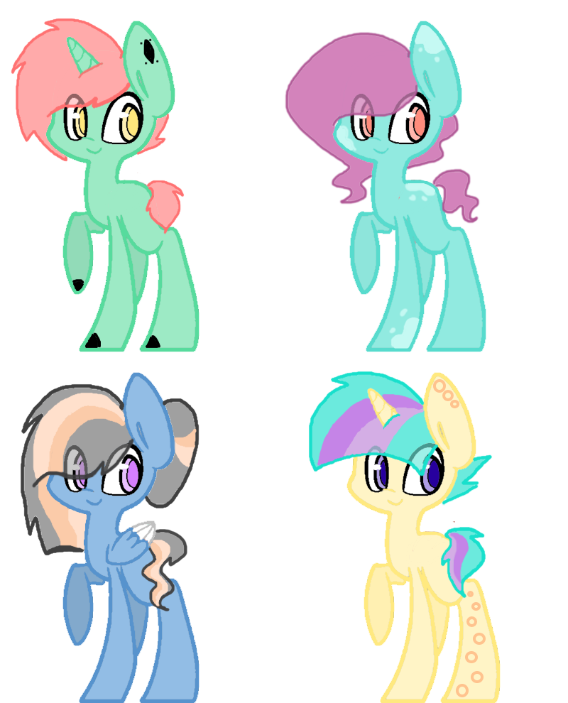 Pone Adopts 2|7 points|OPEN by MadWhovianWithABox