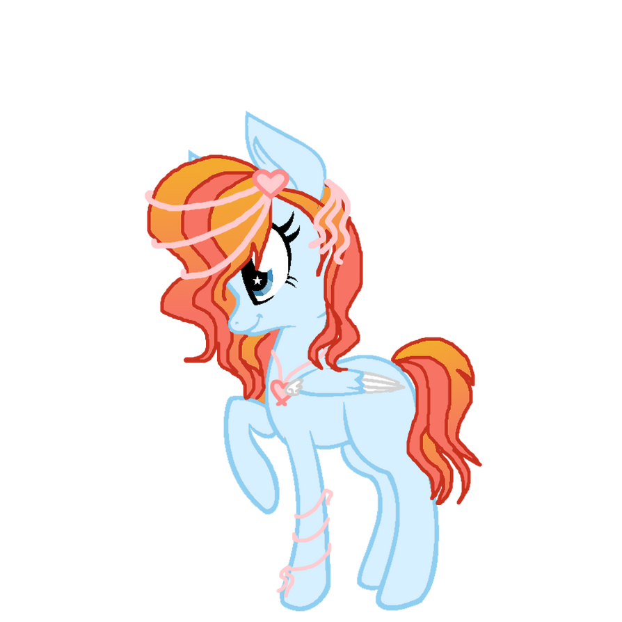 Val Day Pone Adopt 6|12 Points by MadWhovianWithABox