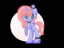 Random Alicorn adopt  OTA by MadWhovianWithABox