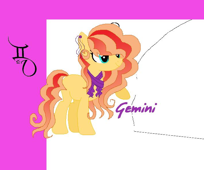 Gemini Pone|OTA| CLOSED by MadWhovianWithABox