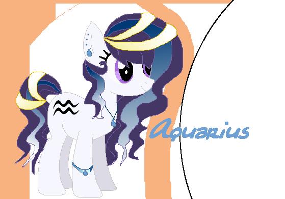 Aquarius Pone | OTA| CLOSED by MadWhovianWithABox