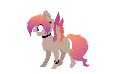 Lineless Adopt 3 by MadWhovianWithABox