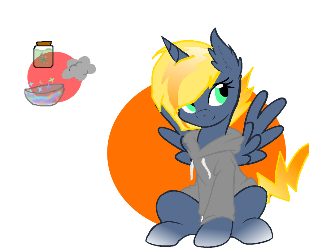 Brew-A-Pony 59 by MadWhovianWithABox