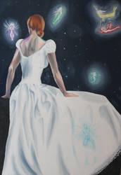 Fairy Night by Feagaer
