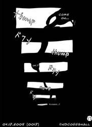 0017-Begin: Chapter 1 by SajiNoKami