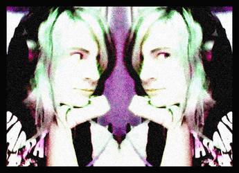 Mirror? by Psychokugel