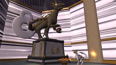 Spore: Mecrotopic Gods by DanteDanterius