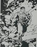 superman 17 by Rickstar316