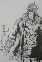 gambit 6 by Rickstar316