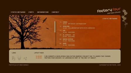 FactoryFour V3 by z1ppy