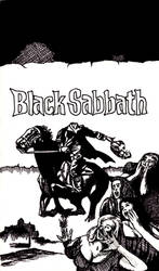 Black Sabbath by MattMcEver