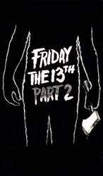 Friday the 13th Part 2 by MattMcEver