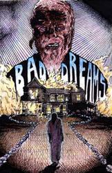 Bad Dreams (color) by MattMcEver
