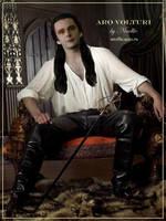 Aro the Volturi by Nirellie