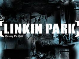 Linkin Park Wallpaper by misery120