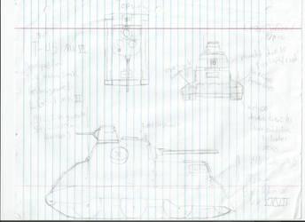 LGS-1 Mk2 (T-4S) by Quanscouts15